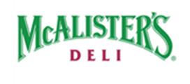 McAlister's Logo