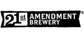 21st Amendment Logo