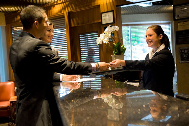 Hotel Staff Scheduling and Log Book