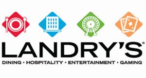 Landry's Logo