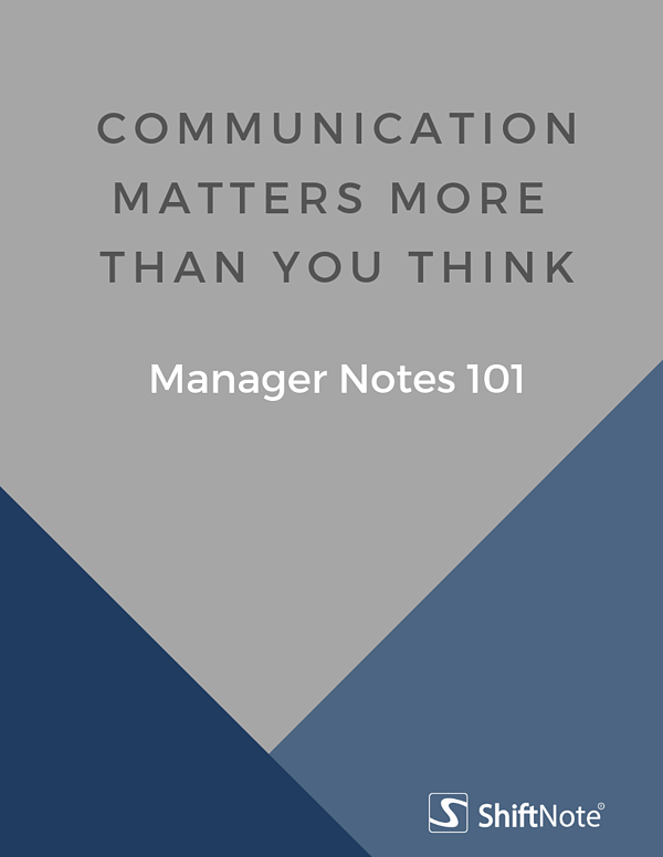 Manager Notes 101 (1)