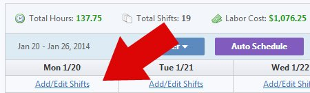add-shifts