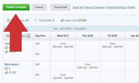 publish-schedule