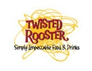 Twisted Rooster Logo