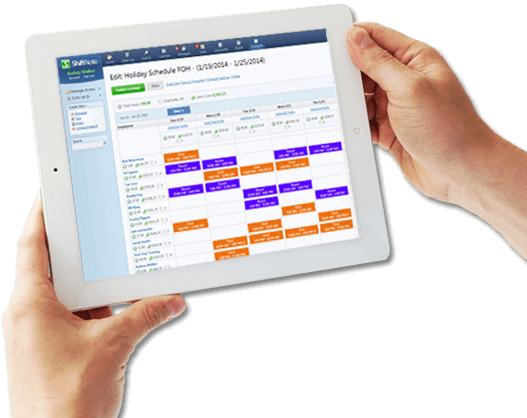 Image result for hotel employee scheduling software