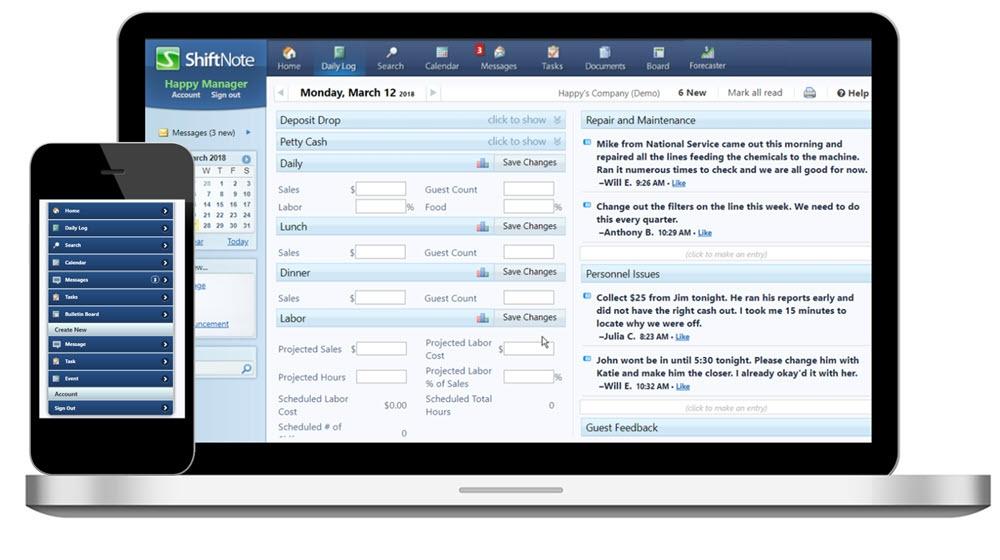 free printable daily activity log