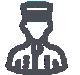 ShiftNote Hotel Industry Logo