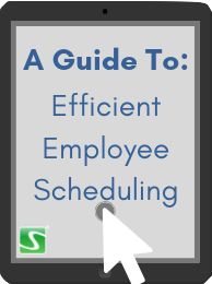 A Guide For Efficient Employee Scheduling