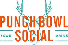 Punch bowl social employee scheduling and manager's log book