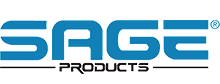 Sage Products logo manufacturing employee scheduling and manager log book