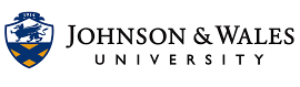 johnson and wales university and college employee scheduling and manager log book